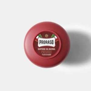 proraso-soap-shave-sandal
